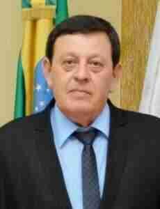 Ivo de Lima Ferreira (PSDB) pode ser ter mandato cassado nesta quinta-feira. Foto: Divulgação / Prefeitura de Camaquã