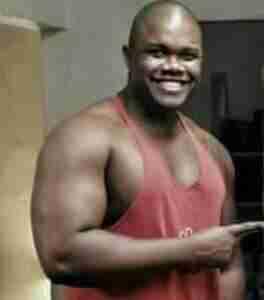 Jonathan Rafael Maria, 31 anos, foi esquartejado e teve o corpo carbonizado | Foto: Reprodução / Facebook / CP
