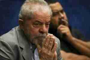 Declaração foi dada no contexto em que o ex-presidente defendia o financiamento público para campanhas políticas | Foto: Marcelo Camargo / Agência Brasil / CP