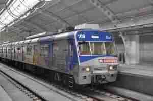 Justiça pode suspender temporariamente aumento da tarifa da Trensurb / Foto: Correio do Povo