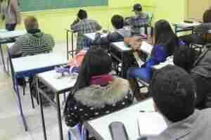 Serviço que registrou maior alta foi a educação. Foto: Vinicius Roratto / CP Memória
