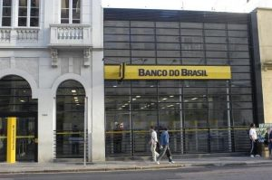 Caso valor não seja creditado, contribuinte pode contatar qualquer agência do Banco do Brasil. Foto: Paulo Nunes / CP Memória