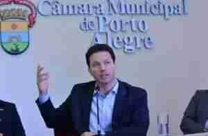 Marchezan prepara reforma no secretariado para março. Foto: Eduardo Beleske / Flickr / CP