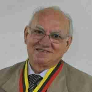 Profissional trabalhou a maior parte da vida profissional na Rádio Guaíba e no Correio do Povo. Foto: Reprodução / Facebook / CP
