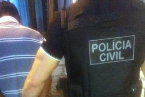 Operação cumpre 22 mandados judiciais. Foto: Polícia Civil / Divulgação / CP