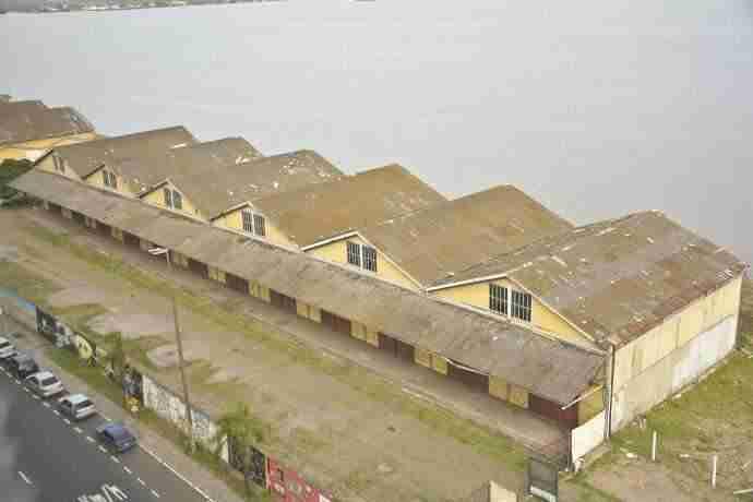Obras do Cais Mauá devem começar em março e custarão R$ 500 milhões | Foto: Guilherme Almeida / Correio do Povo