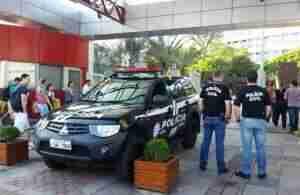 Os candidatos podem se inscrever até o dia 27 de março e o valor da inscrição é de R$ 187,77. Foto: Divulgação / Polícia Civil