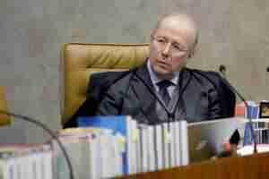 Ministro do STF, Celso de Mello | Foto: Fellipe Sampaio / SCO / STF / CP