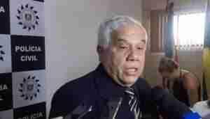 Justiça prorroga por 30 dias investigação sobre conduta de delegado no caso das crianças esquartejadas | Foto: Polícia Civil / Divulgação / CP