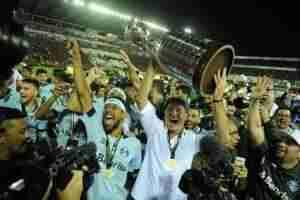 Final da Libertadores será em jogo único a partir de 2019 | Foto: Fabiano do Amaral / CP Memória