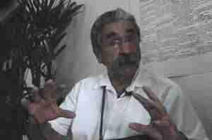 Olívio Dutra criticou a intervenção na segurança do Rio de Janeiro | Foto: Ricardo Giusti / cp