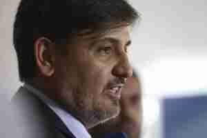 Segóvia vai dar explicações ao ministro Barroso sobre entrevista na quarta-feira | Foto: Valter Campanato / Agência Brasil / CP