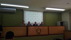 Anúncio foi feito em coletiva de imprensa na tarde desta quinta-feira (01). | Foto: Laura Gross/Rádio Guaíba