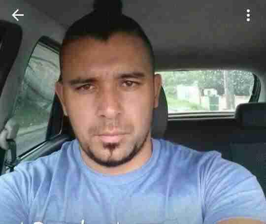 Douglas Rafael Aguiar está desaparecido desde sexta-feira | Foto: Arquivo Pessoal / Divulgação / CP
