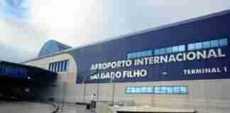 Idoso morre após mal súbito no aeroporto Salgado Filho