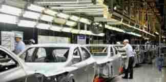 Indústria de automóveis apresentou maior queda nas vendas em 2020 | Foto: Arquivo