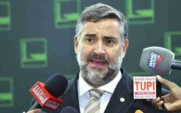 Paulo Pimenta é deputado federal pelo PT do Rio Grande do Sul