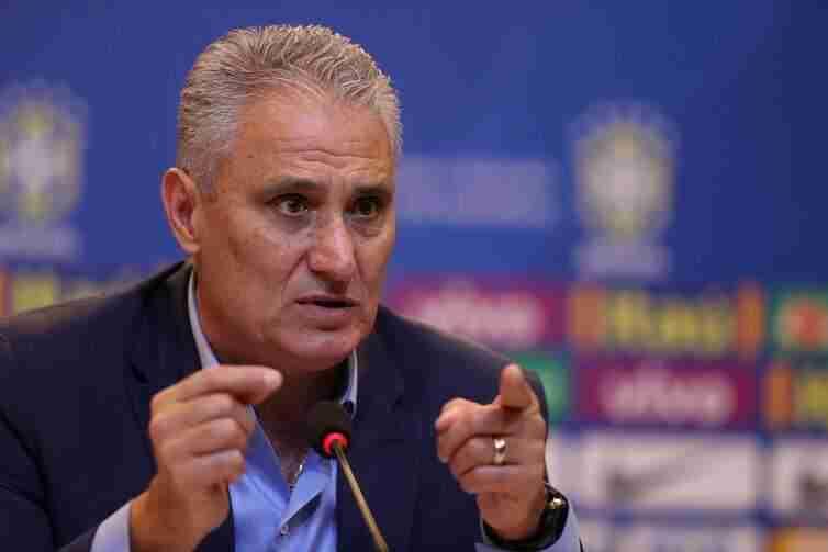 85ce793b92 Tite revela time que entra em campo na estreia do Brasil na Copa - Radio  Guaíba