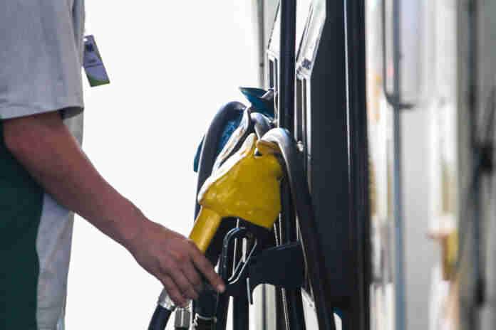 gasolina postos