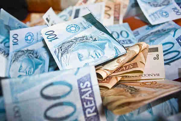 fisco dinheiro