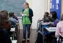 A Secretaria da Educação também divulgou informações de matrículas e transferências | Foto: Arquivo