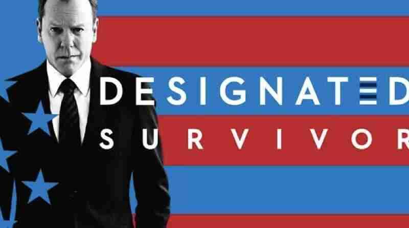 Serie Designated Survivor