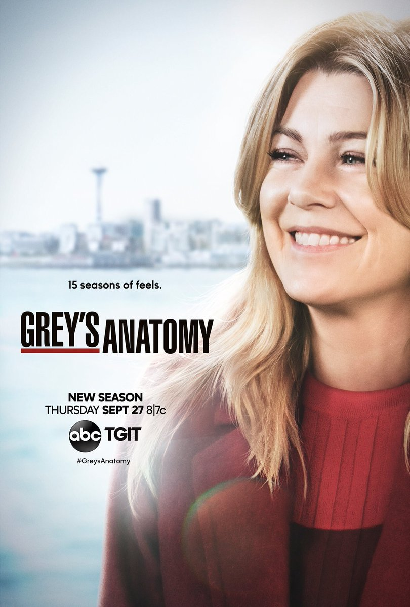 Assistir SERIE Baixar Grey's Anatomy 15X9 | Grey's Anatomy S15E09 via Torrent Dublado 720p 1080p BluRay Legendado Online Download