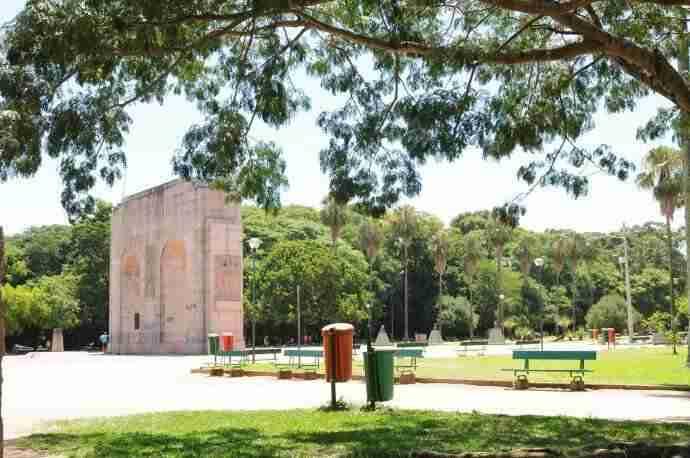 Resultado de imagem para Parque