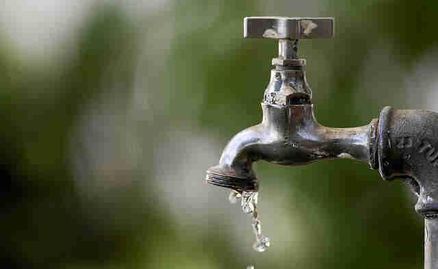 Falta de energia pode deixar 15 bairros de POA sem água neste domingo. Foto: Agência Brasil
