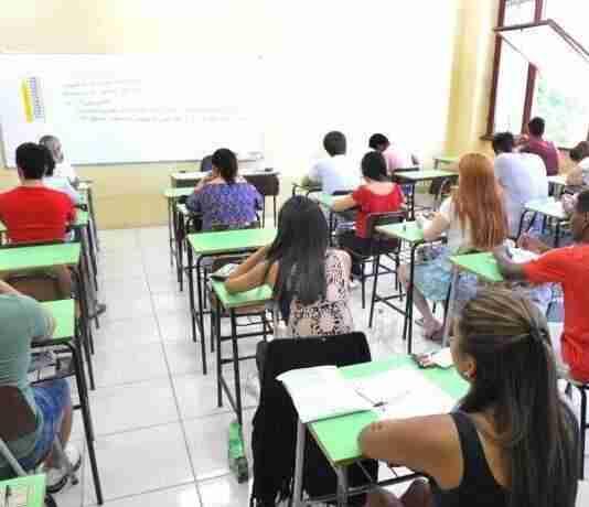 Nota do Sindicato do Ensino Privado foi divulgada nesta sexta-feira | Foto: Mauro Schaefer/CP Memória