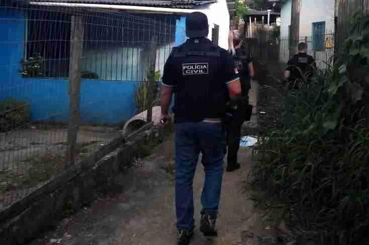 978ff3c386c Polícia Civil prende suspeito de roubo a joalheria em shopping de Porto  Alegre - Radio Guaíba