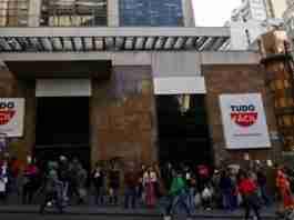 O Detran volta a funcionar na segunda-feira (25), a partir do meio-dia   Foto: Leandro Osório/Especial Palácio Piratini