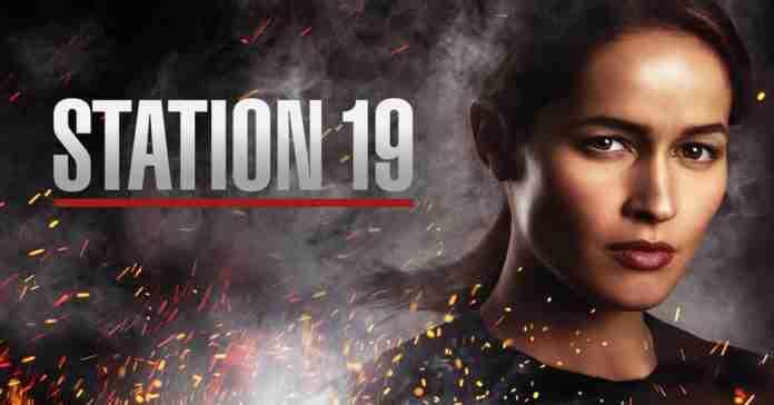 Série Station 19