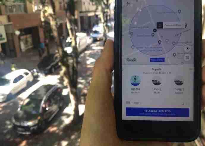 aplicativos uber coronavírus