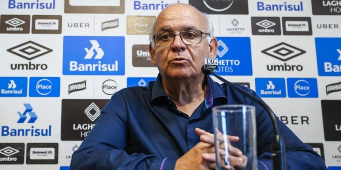 Romildo Bolzan