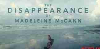 Série da Netflix aborda o desaparecimento da menina Madeleine McCann
