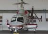 Os recursos da venda do helicóptero serão destinados ao Fundo Especial da Segurança Pública e reinvestidos na própria BM | Foto: Divulgação/Seplag