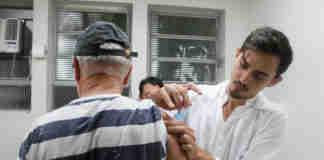 vacina gripe idosos farmácias