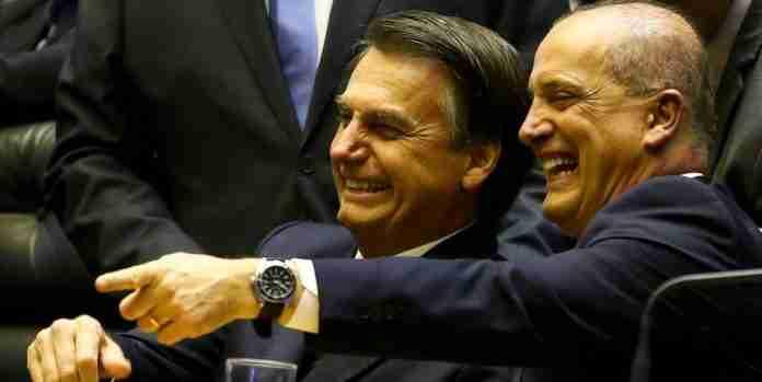 Bolsonaro x PSL: