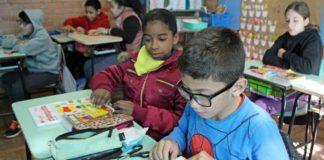 Prefeitura da Capital encaminha projeto de lei que muda regras para eleição de diretores de escolas