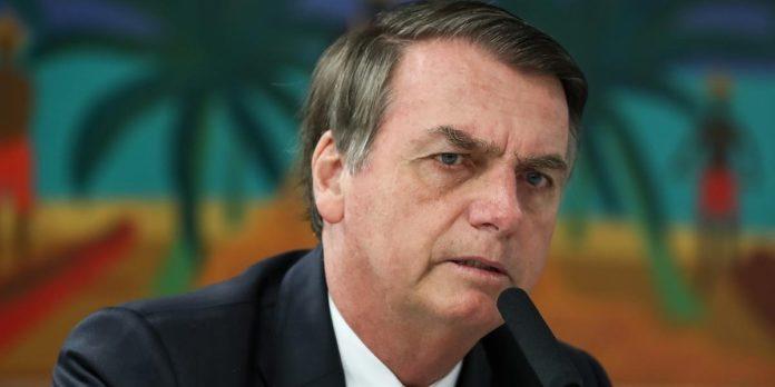 Bolsonaro analisa possibilidade de criar imposto nos moldes da CPMF | Foto: Marcos Corrêa/PR/CP