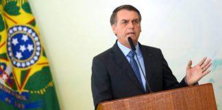 Bolsonaro viaja a Nova York nesta segunda para discursar na ONU. Foto: Marcelo Camargo / Agência Brasil / CP Memória