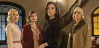 Cada vez mais distante da companhia telefônica, quarta temporada da série Las Chicas del Cable' não empolgou./ Divulgação Netflix.