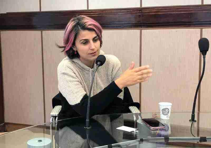 Manuela D'Ávila lidera cenários estimulados e espontâneos