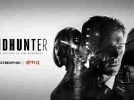 Segunda temporada da série Mindhunter manteve o alto nível. / Netflix./Divulgação.