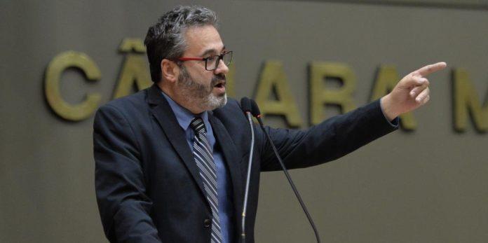 CPI da gestão Marchezan: Robaina quer ouvir gestores do Banco de Talentos já na semana que vem
