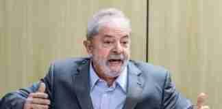 Lula foi condenado a quase 13 anos de prisão no caso do sítio de Atibaia   Foto: Ricardo Stuckert