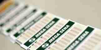 Mega-Sena teve o calendário mantido pela Caixa | Foto: Marcello Casal Jr./Agência Brasil
