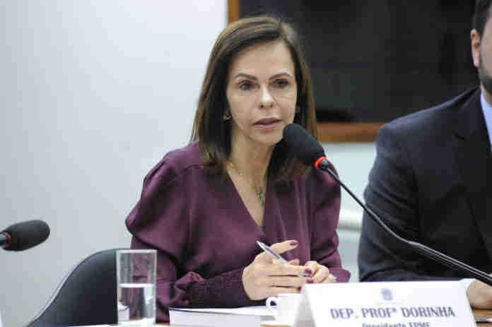 Em visita ao Rio Grande do Sul, deputada Professora Dorinha debate programa Fundeb