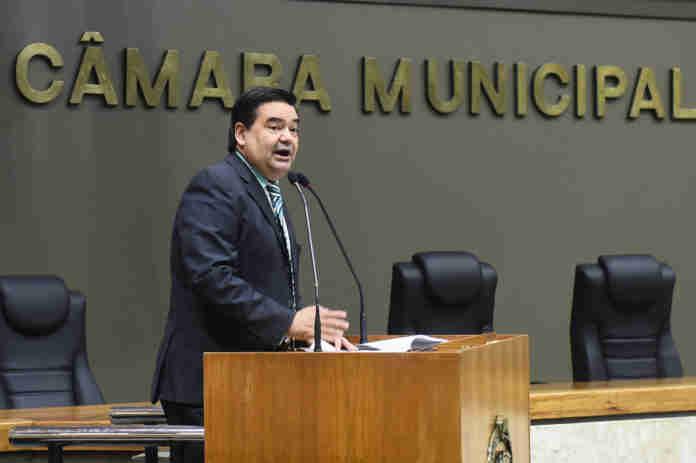 CPI será relatada por Wambert Di Lorenzo (PROS)